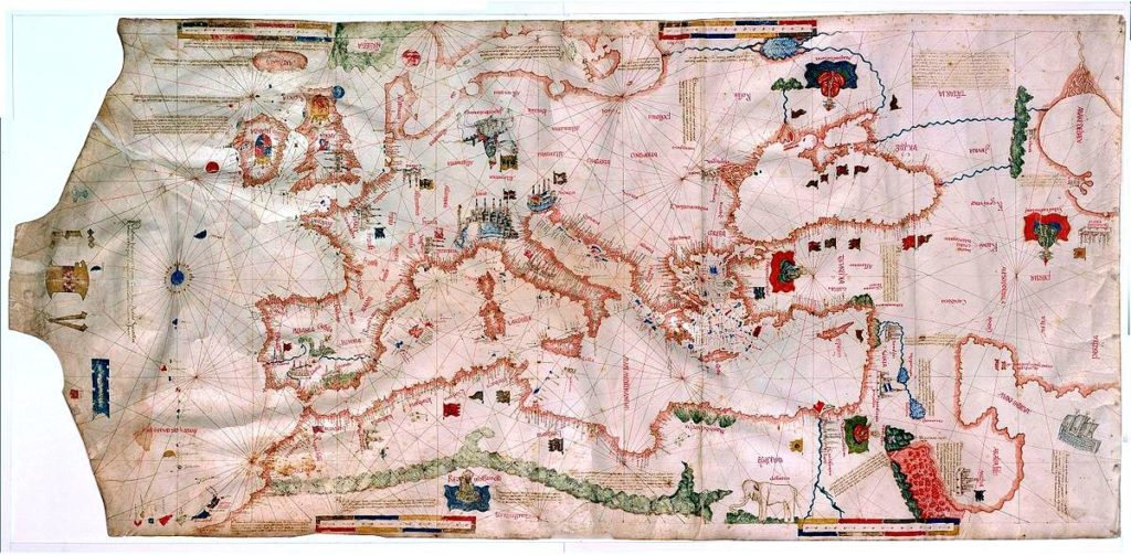 Bartolomeo-Pareto-DOC-1455_Nautical_Chart_by_Bartolomeo_Pareto-1024x503