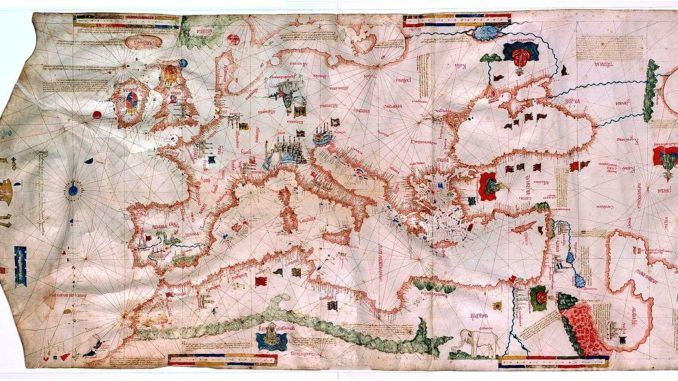 Bartolomeo-Pareto-DOC-1455_Nautical_Chart_by_Bartolomeo_Pareto-678x381