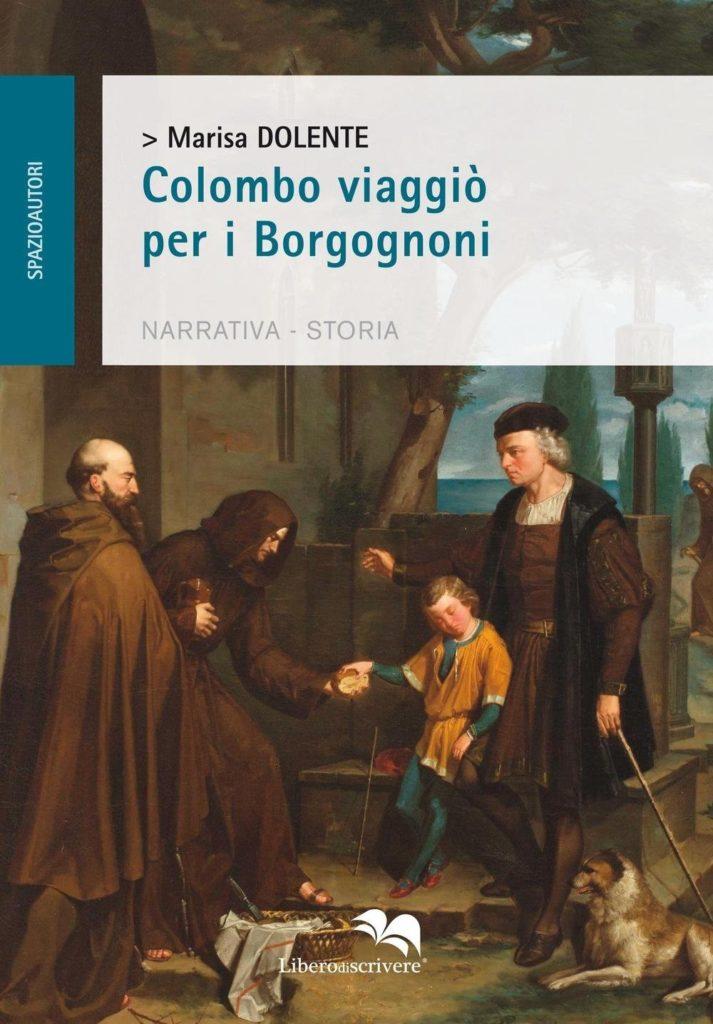 BIBLIOTECA-CNC-ICCC-Marisa-Dolente-Colombo-viaggiò-per-i-Borgognoni-713x1024