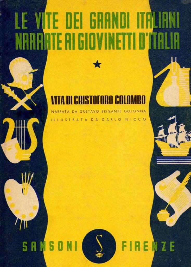 BIBLIOTECA-CNC-ICCC-Vita-di-Cristoforo-Colombo-Sansoni-Firenze-734x1024