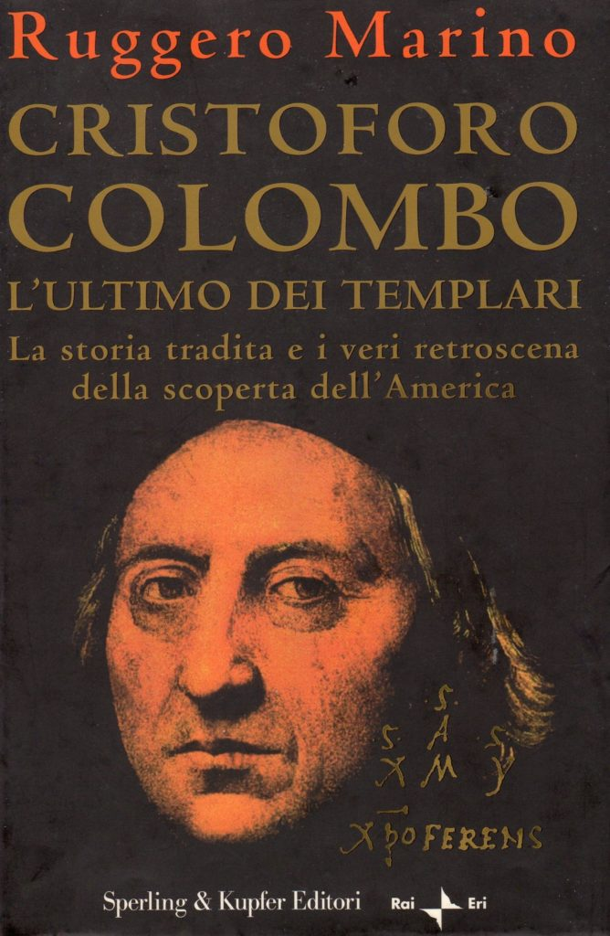 BIBLIOTECA-CNC-ICCC-Ruggero-Marino-Cristoforo-Colombo-LUltimo-dei-templari-668x1024