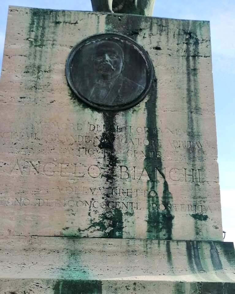 Lavagna-intero  Lavagna-DOC-statua-bronzea  Lavagna-DOC-globo  Lavagna-1  Lavagna-1930-DOC-  Lavagna-4
