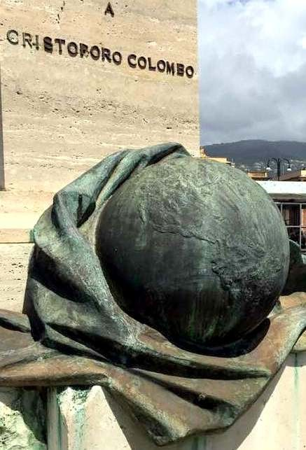 Lavagna-intero  Lavagna-DOC-statua-bronzea  Lavagna-DOC-globo