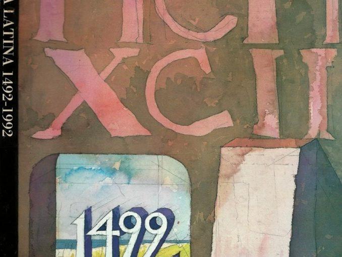 BIBLIOTECA-CNC-ICCC-AMERICA-lATINA-1492-1992-678x509