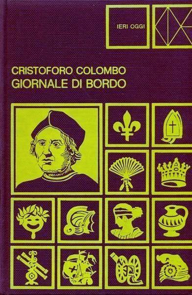 BIBLIOTECA-CNC-ICCC-Cristoforo-Colombo-Giornale-di-bordo-Club-degli-Editori-Milano