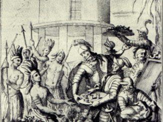 Domenico-Pasquali-Incontro-fra-Colombo-e-un-cacicco-di-Hispaniola-326x245