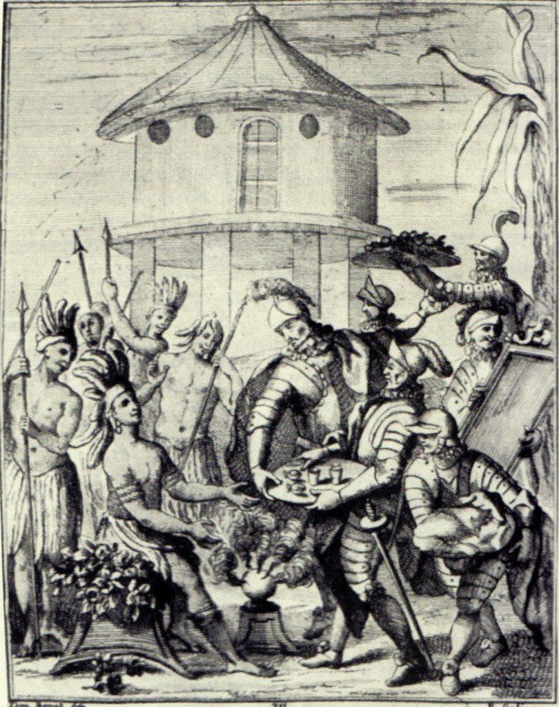 Domenico-Pasquali-Incontro-fra-Colombo-e-un-cacicco-di-Hispaniola-810x1024