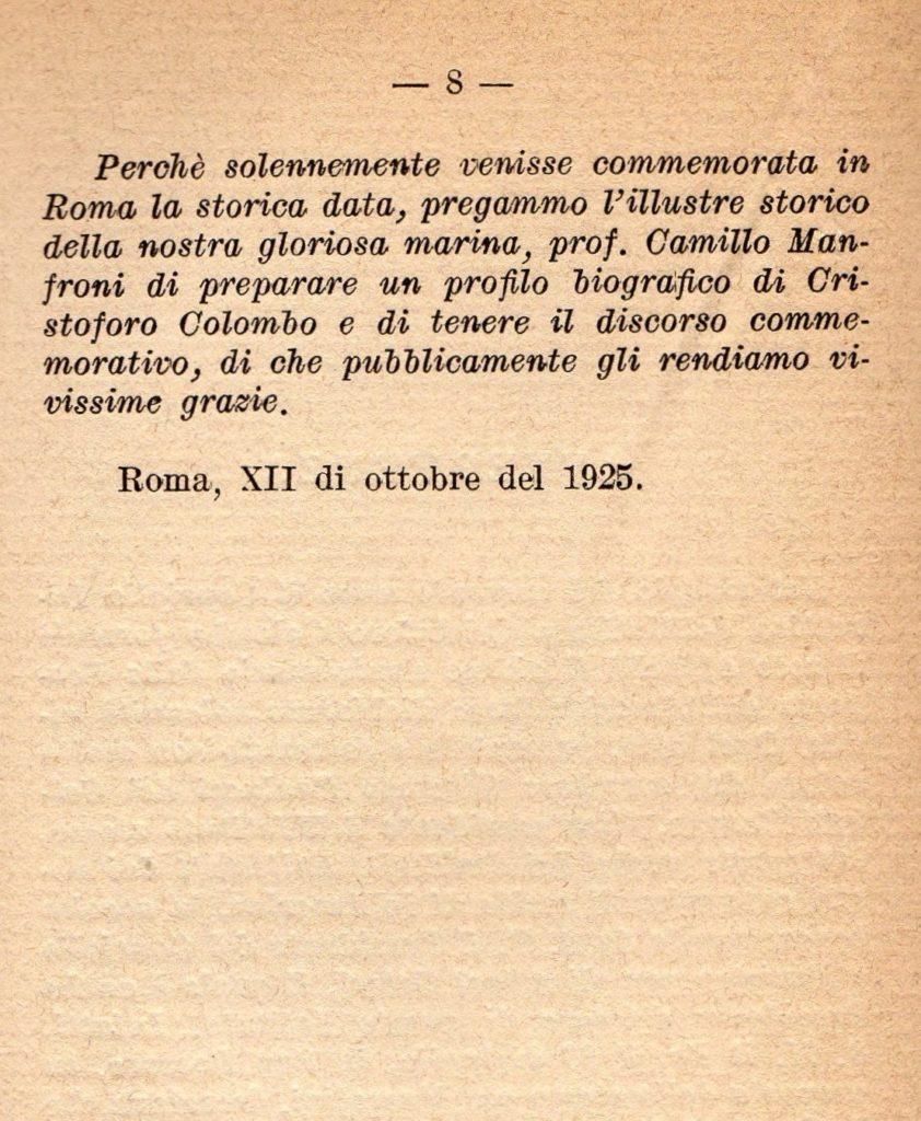 BIBLIOTECA-CNC-ICCC-Camillo-Manfroni-Cristoforo-Colombo-623x1024  BIBLIOTECA-CNC-ICCC-Camillo-Manfroni-festa-civile  BIBLIOTECA-CNC-ICCC-Camillo-Manfroni-celebrazione-828x1024  BIBLIOTECA-CNC-ICCC-Camillo-Manfroni-prefazione-1-788x1024  BIBLIOTECA-CNC-ICCC-Camillo-Manfroni-pag-2-doc-842x1024