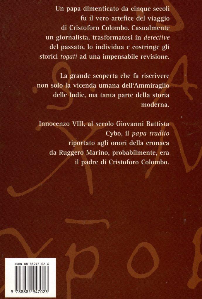 BIBLIOTECA-CNC-ICCC-Ruggero-Marino-Cristoforo-Colombo-e-il-Papa-tradito-691x1024  BIBLIOTECA-CNC-ICCC-Ruggero-Marino-Cristoforo-Colombo-e-il-Papa-t4radito-690x1024