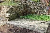 Guadeloupe-Sainte-marie-capesterre-belle-eau  Guadeloupe-resti-antichi