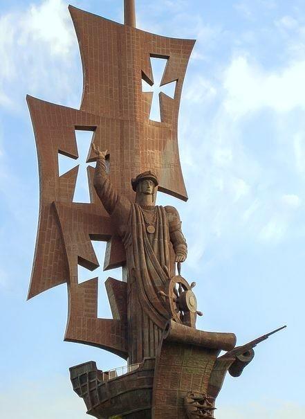 Porto-Rico-doc  Porto-Rico-statua-rame