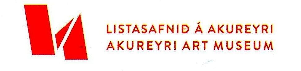 Akureyri-porticciolo  AKUREYRI-Mostra  Silvana-logo-dellAkureyri-Art-Museum.-Si-possono-usare-sia-il-nero-che-il-rosso.