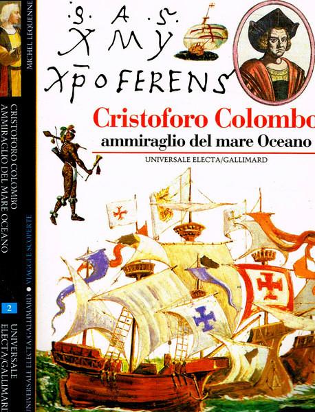 BIBLIOTECA-CNC-ICCC-Cristoforo-Colombo-ammiraglio-mare-oceano