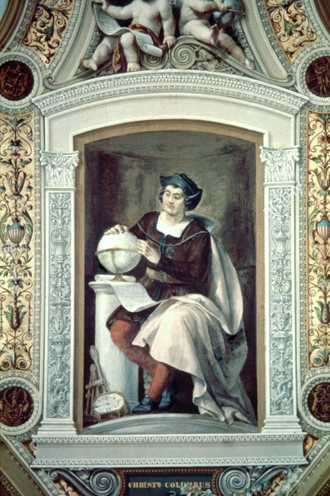 BRUMIDI-DOC-CHRISTOPHER-COLUMBUS-1451-1506-Italian-navigator-Mural-by-Constantino-Brumidi-in-the-US-Capitol-681x1024