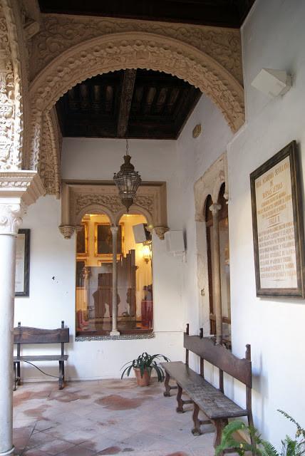 PINELLI-SIVIGLIA-Casa-Pinelos-facciata  PINELLI-lapide-con-scudo-Pinelo-capilla-del-Pilar-Cattedrale-Siviglia  PINELLI-SIVIGLIA-Casa-de-los-Pinelos-cortile-1024x768  Pinelo-galleria