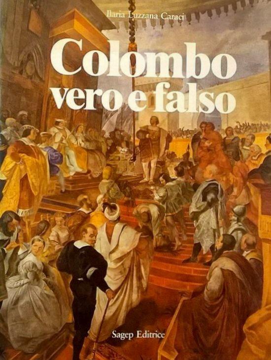 BIBLIOTECA-CNC-ICCC-Colombo-vero-e-falsoi