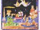 Francesco-Musante-Il-giovane-Cristoforo-gioca-con-le-Caravelle-nel-laghetto-dei-giardini-dellAcquasola-e-intanto-sogna-lAmerica-1984-80x60