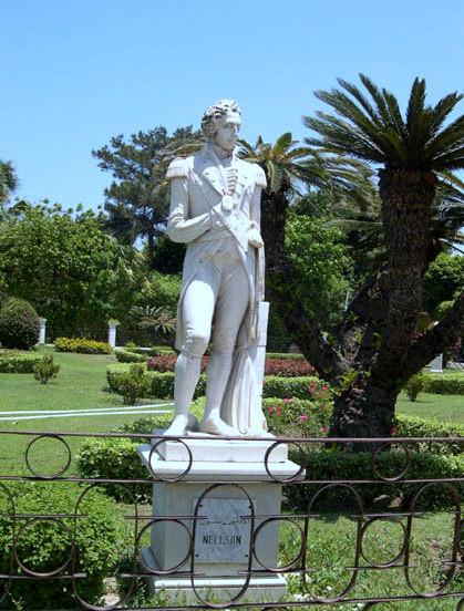 Alessandria-Nelson