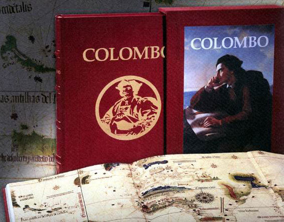 Vallecchi-Colombo  Vallecchi-completo