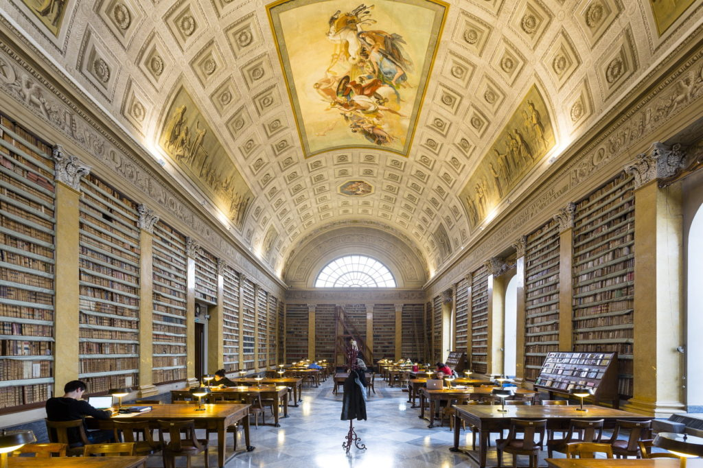 BATTISTA-BECCARI-1435  Biblioteca-Palatina-7-1024x682